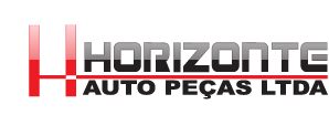 Logotipo Horizonte auto peas ltda