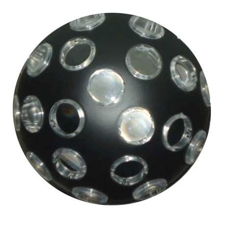 Bola Maluca Turbo LED