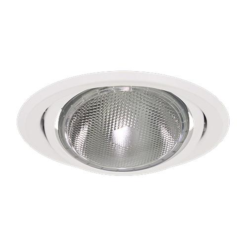Lumin�ria de Embutir Dirigivel para L�mpada Par 30 - JPC - Ref. 530