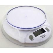 Balan�a Eletr�nica Digital c/ Bandeja KRB09 1g � 7kg CBR1054