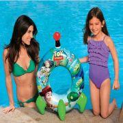 B�ia Infl�vel Infantil Nave Espacial Toy Story Intex 58252 - 71 cm x 56 cm
