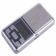 Mini Balan�a Digital Alta Precis�o Bolso Port�til 500gr - CBR1050 MH-500