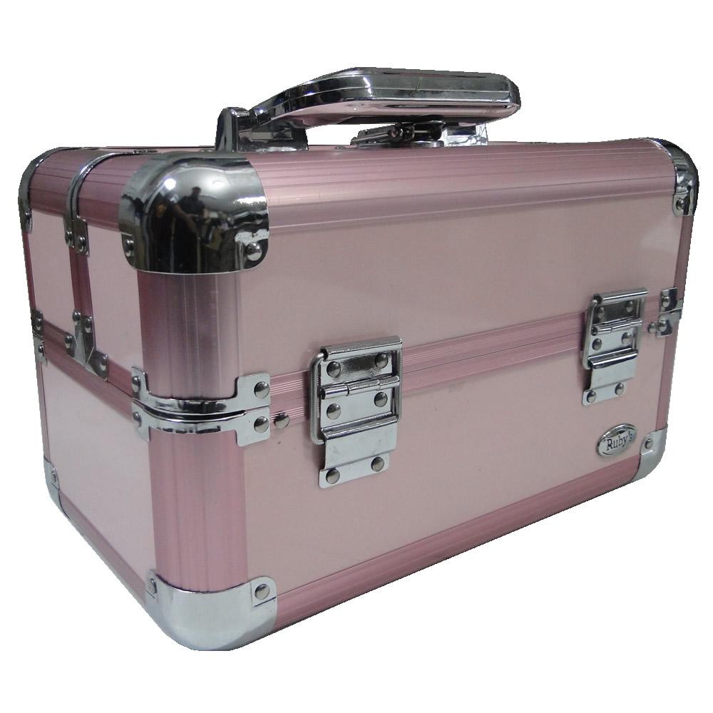 Resultado de imagem para maleta rosa ruby's