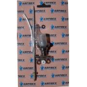 Kit de Reparo Pistola Mod 12 - Arprex ( Bico 4,0 mm )