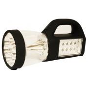 Lumin�ria Emerg�ncia - Lampi�o - Lanterna - Frete Gr�tis