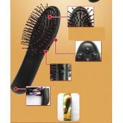 Escova de Cabelo e Massageador 2 em 1 - Frete Gr�tis