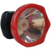 Lanterna de Cabe�a  Recarregavel - Frete Gr�tis