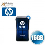 PEN DRIVE MINI HP V165W USB FLASH DRIVE 16GB