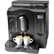 M�quina de Caf� Expresso T-Klar ME707 autom�tica com moedor de gr�os, painel digital, 127v