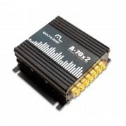 Amplificador El�trico de Audiofrequ�ncia Multilaser AU902 (Cod.: 7334)