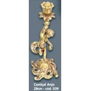 Casti�al Anjo Bronze