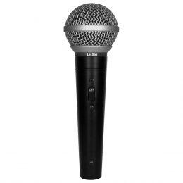 SM50VK - Microfone c/ Fio de M�o SM 50 VK - Le Son