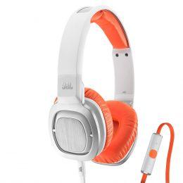 J55i - Fone de Ouvido On-Ear c/ Microfone p/ iPhone / iPad / iPod J 55i - JBL
