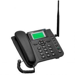 CA403G - Celular de Mesa 5 Bandas 3G CA 40 3G Aqu�rio