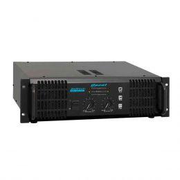 OP3500 - Amplificador Est�reo 2 Canais 350W OP 3500 - Oneal