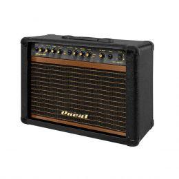 OCG200 - Cubo Amplificador p/ Guitarra 60W OCG 200 - Oneal