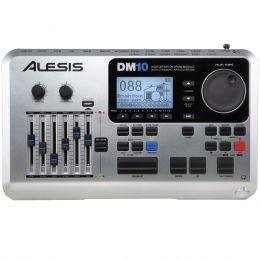 DM10 - M�dulo de Bateria Eletr�nica e Percuss�o DM 10 - Alesis