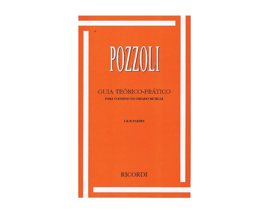 Guia Te�rico Pr�tico para o Ensino do Ditado Musical - Pozzoli - Parte I e II