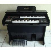 - Teclasom Instrumentos Musicais Ltda