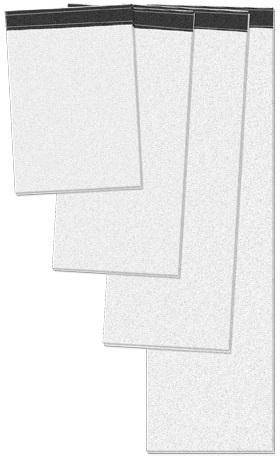 Papel Isolmanta com Velcro Costurado - 18 unidades