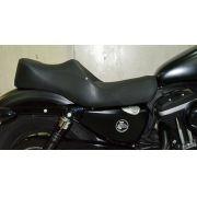 Banco Confort para Harley-Davidson 883 - Iron - Fortyeight - Pedrinho Bancos