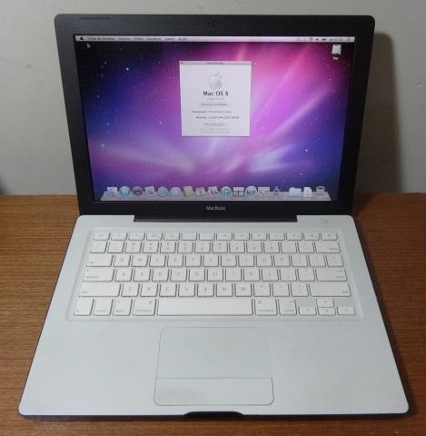 Macbook Black A1181 13