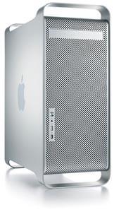 Apple Power Mac G5 PowerPC 2,00GHz 5,5GB HD1TB