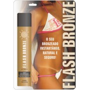 Flash Bronze Spray de Bronzeamento Bioest�tica- 100 ml - Beleza-AKI