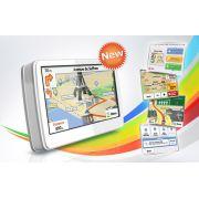 Atualiza��o GPS Igo 2016 - IGO8, PRIMO, AMIGO (Completos) - DVD e Download - COMPRAS VIA NET
