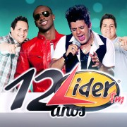 Lider FM 12 Anos - Thiaguinho e Samb - 24/05/13 - Viosa - MG - TK INGRESSOS