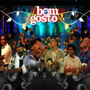 Grupo Bom Gosto - 02/08/13 - Lins - SP - TK INGRESSOS