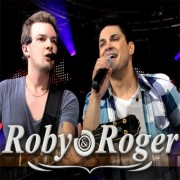 Roby & Roger - 07/06/13 - Bariri - SP - TK INGRESSOS