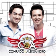 Conrado & Aleksandro - 29/05/13 23:00 h - Gara - SP - TK INGRESSOS