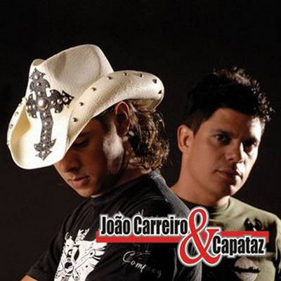 Joo Carreiro & Capataz - 17/08 -  Ilha Solteira - SP  - TK INGRESSOS