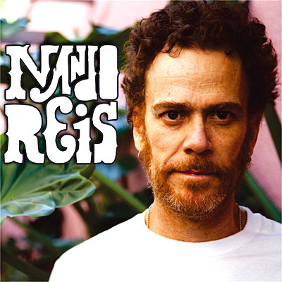 Nando Reis - 29/03/13 - Garça - SP  - TK INGRESSOS