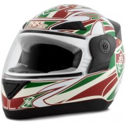 CAPACETE OFICIAL TIME PROTORK FLUMINENSE