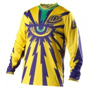 CAMISA TROY LEE GP CICLOPS
