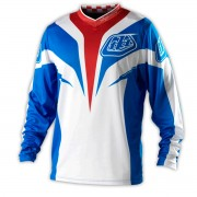 CAMISA TROY LEE GP MIRAGE