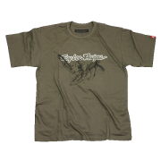 CAMISETA TROY LEE SEMENUK DG