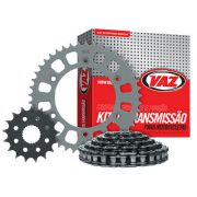 KIT RELACAO VAZ C/RETENTOR - TIT 150/FAN 09/TIT09