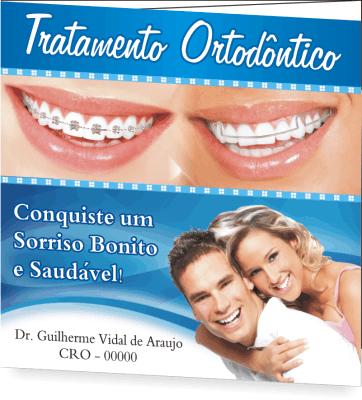 Folder ORTODONTIA - Ref. 2101