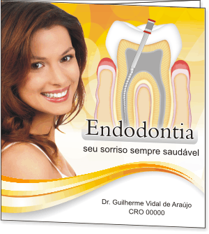 Folder ENDODONTIA - Ref. 2097