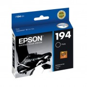 Cartucho Epson 194 Original T194120 Black   Expression XP104   XP204