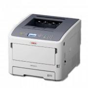 Impressora Okidata LaserJet MPS5501b Mono Rede/ Duplex