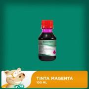 100ml Tinta Magenta para Epson Pigmentada