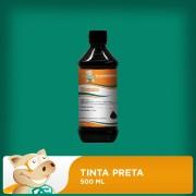 500ml Tinta Preta
