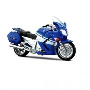 Moto Maisto Escala 1:18 Yamaha FJR 1900027