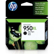 Cartucho HP 950XL CN045AL Preto