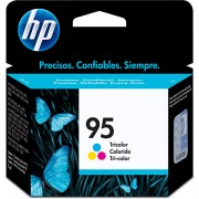 Cartucho HP (95) C8766WL CL PSC 1610