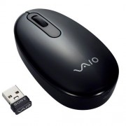 Mouse Mini Otico sem Fio Vaio SONY VPG-WMS10/B